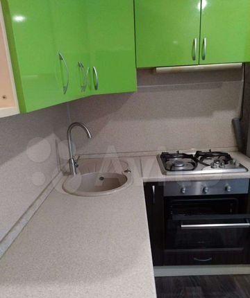 Продажа двухкомнатной квартиры поселок имени Тельмана, цена 4000000 рублей, 2021 год объявление №565569 на megabaz.ru