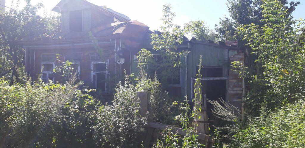 Продажа дома Орехово-Зуево, 3-й Лагерный проезд 3, цена 2000000 рублей, 2021 год объявление №565511 на megabaz.ru