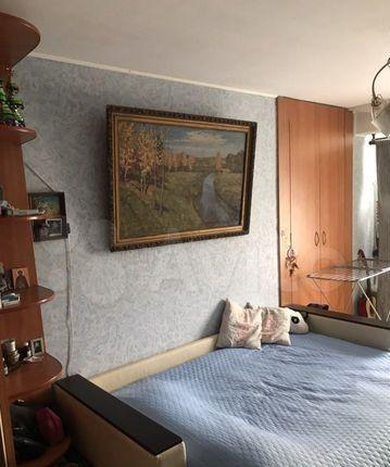 Продажа трёхкомнатной квартиры Москва, метро Коломенская, Судостроительная улица 6, цена 15300000 рублей, 2021 год объявление №574384 на megabaz.ru