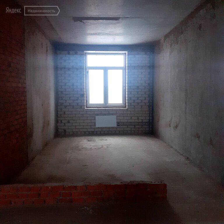 Продажа трёхкомнатной квартиры поселок Горки-10, цена 8000000 рублей, 2021 год объявление №565477 на megabaz.ru