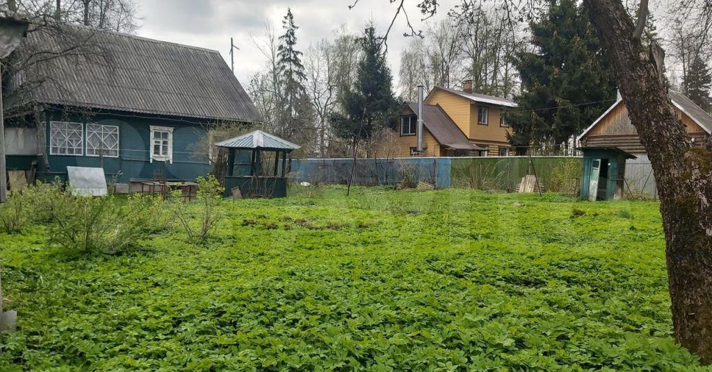 Продажа дома село Жаворонки, 1-я Советская улица 19, цена 8500000 рублей, 2021 год объявление №646027 на megabaz.ru