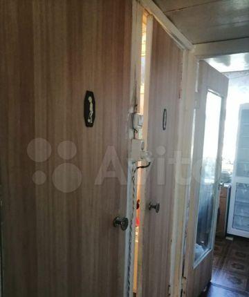 Продажа двухкомнатной квартиры деревня Григорово, цена 1200000 рублей, 2021 год объявление №511720 на megabaz.ru