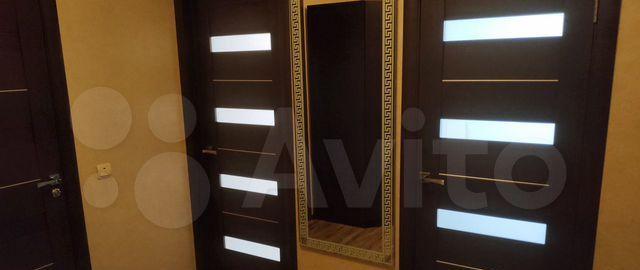 Продажа однокомнатной квартиры поселок ВНИИССОК, улица Дениса Давыдова 10, цена 6750000 рублей, 2021 год объявление №576476 на megabaz.ru