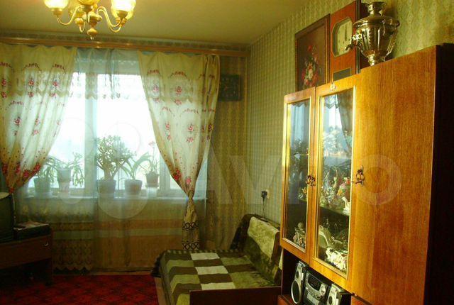 Продажа двухкомнатной квартиры рабочий посёлок Тучково, цена 2700000 рублей, 2021 год объявление №583046 на megabaz.ru