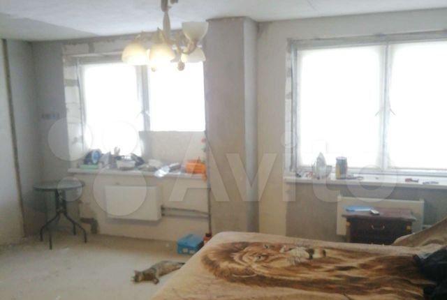 Продажа двухкомнатной квартиры деревня Большие Жеребцы, цена 3200000 рублей, 2021 год объявление №566059 на megabaz.ru