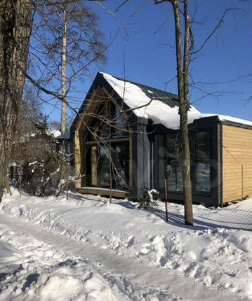 Продажа дома село Немчиновка, Советский проспект 16, цена 13000000 рублей, 2021 год объявление №553829 на megabaz.ru