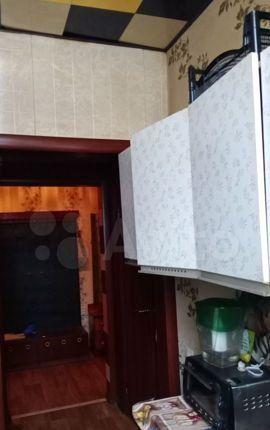 Продажа однокомнатной квартиры Орехово-Зуево, улица Кирова 44Б, цена 1450000 рублей, 2021 год объявление №566063 на megabaz.ru