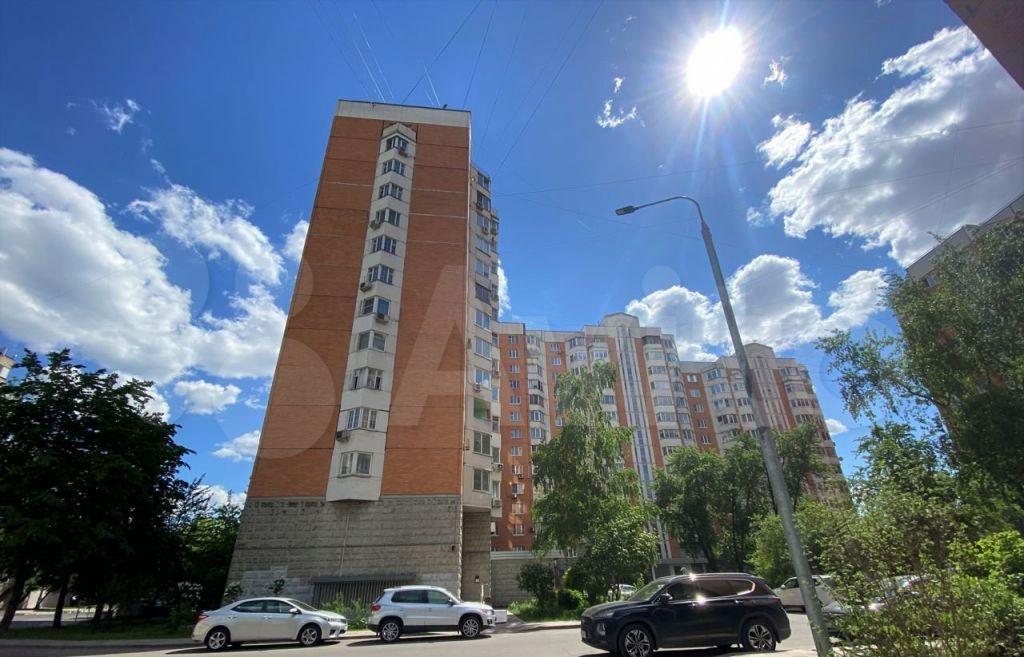 Продажа студии Москва, метро Электрозаводская, цена 3690000 рублей, 2021 год объявление №645251 на megabaz.ru
