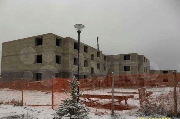Продажа однокомнатной квартиры село Озерецкое, цена 2980000 рублей, 2021 год объявление №565948 на megabaz.ru