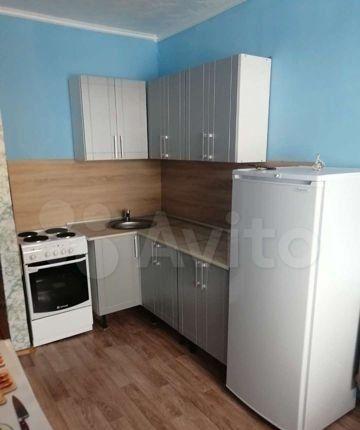 Аренда однокомнатной квартиры Голицыно, Советская улица 52к8, цена 24000 рублей, 2021 год объявление №1323082 на megabaz.ru