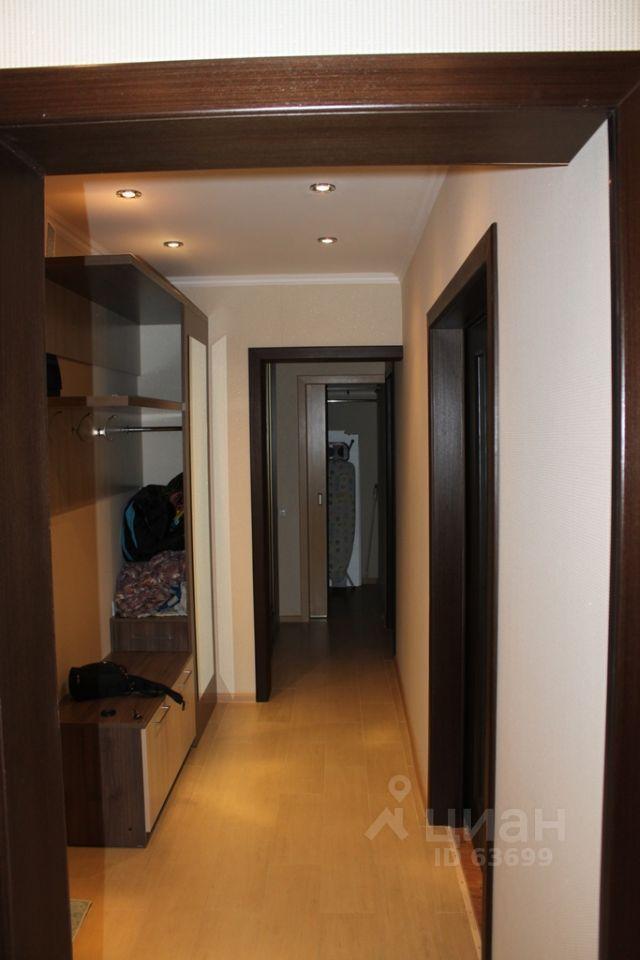 Продажа двухкомнатной квартиры Одинцово, улица Чистяковой 18, цена 10700000 рублей, 2021 год объявление №619515 на megabaz.ru