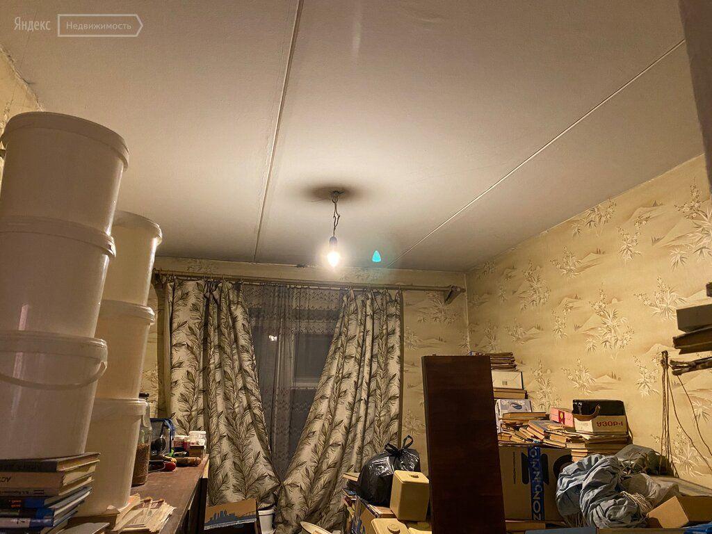Продажа двухкомнатной квартиры Москва, метро Свиблово, улица Амундсена 11, цена 9600000 рублей, 2021 год объявление №566024 на megabaz.ru