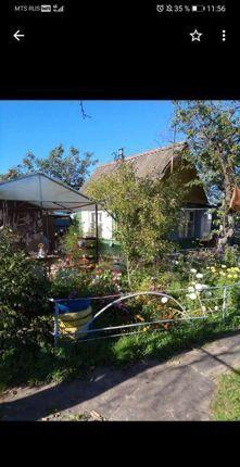 Продажа дома садовое товарищество Мичуринец, 8-я линия 63, цена 1100000 рублей, 2021 год объявление №567712 на megabaz.ru