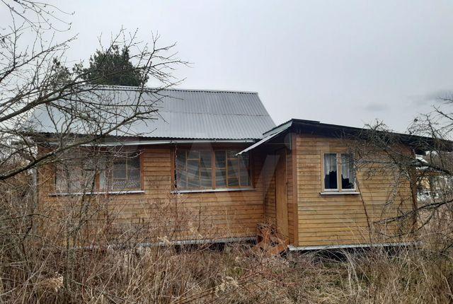 Продажа дома садовое товарищество Мечта, цена 950000 рублей, 2021 год объявление №397064 на megabaz.ru