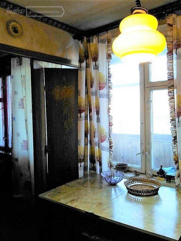 Продажа двухкомнатной квартиры Москва, метро Новоясеневская, улица Паустовского 5к1, цена 13200000 рублей, 2021 год объявление №566067 на megabaz.ru