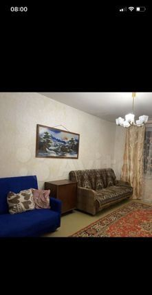 Продажа однокомнатной квартиры Москва, метро Алма-Атинская, цена 7650000 рублей, 2021 год объявление №565965 на megabaz.ru