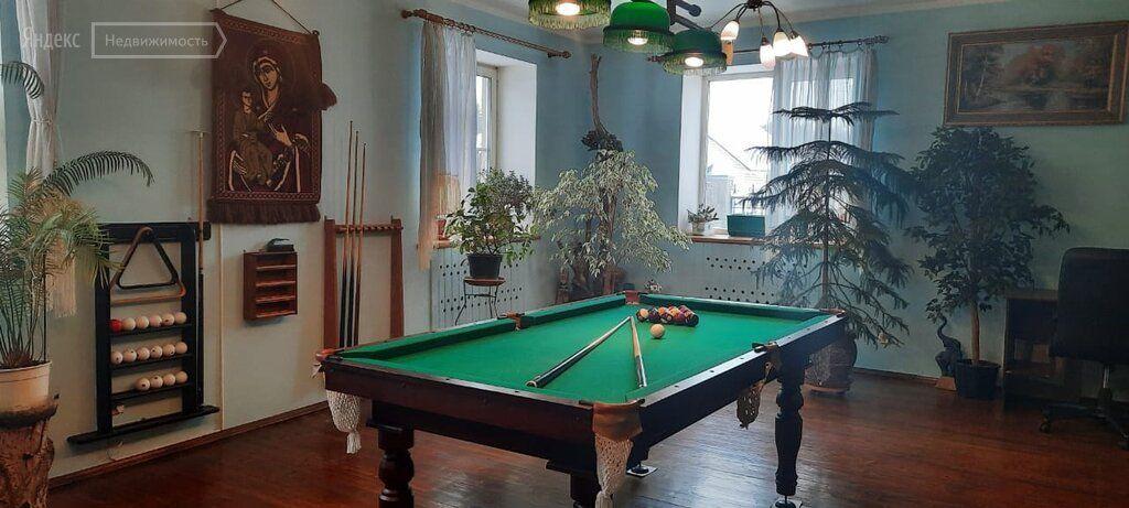 Продажа дома деревня Минино, Центральная улица 173, цена 14350000 рублей, 2021 год объявление №566066 на megabaz.ru