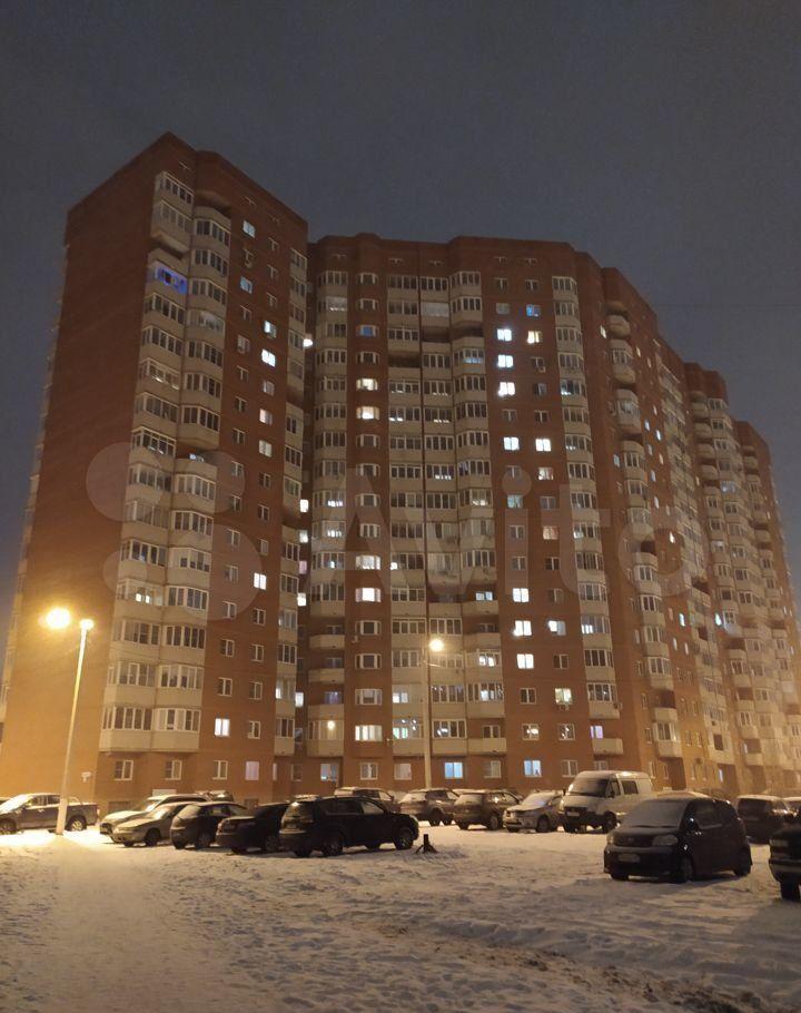 Аренда однокомнатной квартиры Дмитров, улица Космонавтов 56, цена 23000 рублей, 2021 год объявление №1434659 на megabaz.ru