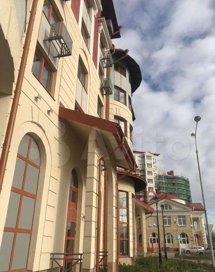 Продажа трёхкомнатной квартиры поселок Развилка, метро Зябликово, Римский проезд 1, цена 12399000 рублей, 2021 год объявление №560229 на megabaz.ru