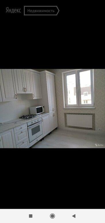 Продажа двухкомнатной квартиры деревня Солманово, Лазурная улица 14, цена 7900000 рублей, 2021 год объявление №565995 на megabaz.ru
