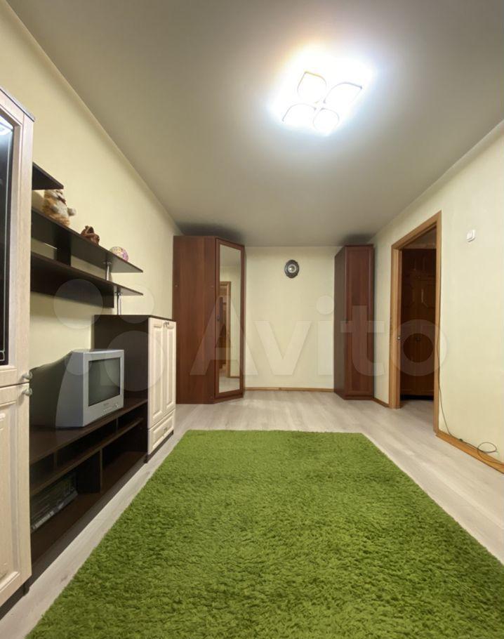 Аренда двухкомнатной квартиры Раменское, улица Гурьева 6, цена 25000 рублей, 2021 год объявление №1483063 на megabaz.ru