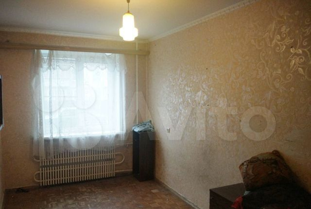 Продажа трёхкомнатной квартиры село Речицы, Совхозная улица 17, цена 3100000 рублей, 2021 год объявление №420859 на megabaz.ru