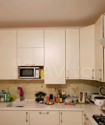 Продажа двухкомнатной квартиры деревня Оболдино, Радужная улица 3, цена 4850000 рублей, 2021 год объявление №530575 на megabaz.ru