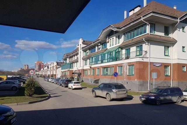 Продажа дома Москва, метро Алтуфьево, Дмитровское шоссе 122Дк3, цена 67000000 рублей, 2021 год объявление №554688 на megabaz.ru