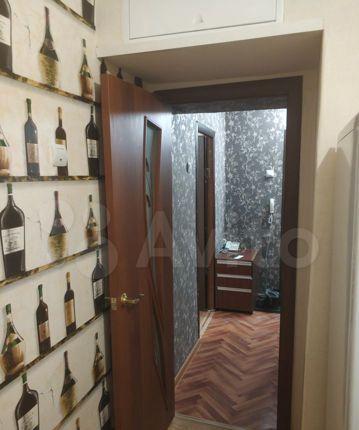 Аренда однокомнатной квартиры Наро-Фоминск, улица Шибанкова 5А, цена 18500 рублей, 2021 год объявление №1323928 на megabaz.ru