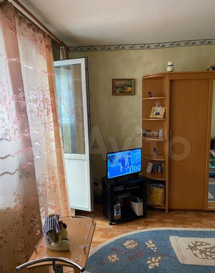 Продажа студии деревня Медвежьи Озёра, Юбилейная улица 10, цена 6500000 рублей, 2021 год объявление №646005 на megabaz.ru