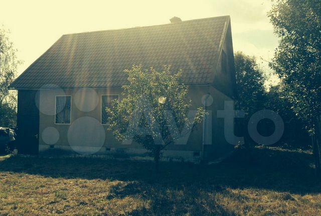 Аренда дома поселок Глебовский, цена 34900 рублей, 2021 год объявление №1254575 на megabaz.ru