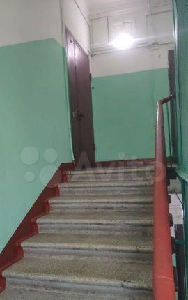 Продажа двухкомнатной квартиры Москва, метро Крестьянская застава, Саринский проезд 2, цена 25500000 рублей, 2021 год объявление №566768 на megabaz.ru