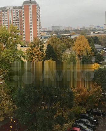 Продажа однокомнатной квартиры Москва, метро Римская, Рабочая улица 33, цена 11900000 рублей, 2021 год объявление №584581 на megabaz.ru