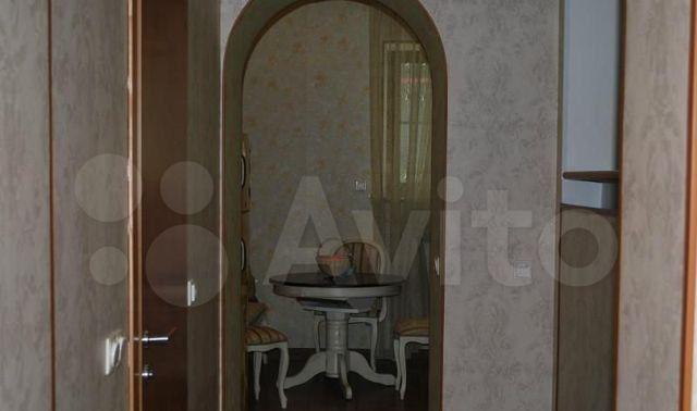 Продажа трёхкомнатной квартиры Москва, метро Кропоткинская, Филипповский переулок 9, цена 55000000 рублей, 2021 год объявление №566815 на megabaz.ru