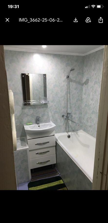 Аренда однокомнатной квартиры Кубинка, цена 19000 рублей, 2021 год объявление №1456467 на megabaz.ru