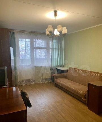 Продажа однокомнатной квартиры Москва, метро Фили, Заречная улица 7, цена 10200000 рублей, 2021 год объявление №566767 на megabaz.ru