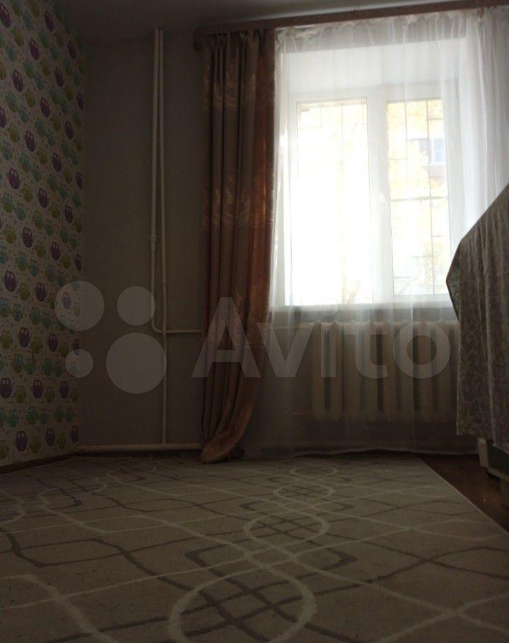 Аренда трёхкомнатной квартиры Воскресенск, Советская улица 20А, цена 25000 рублей, 2021 год объявление №1484218 на megabaz.ru