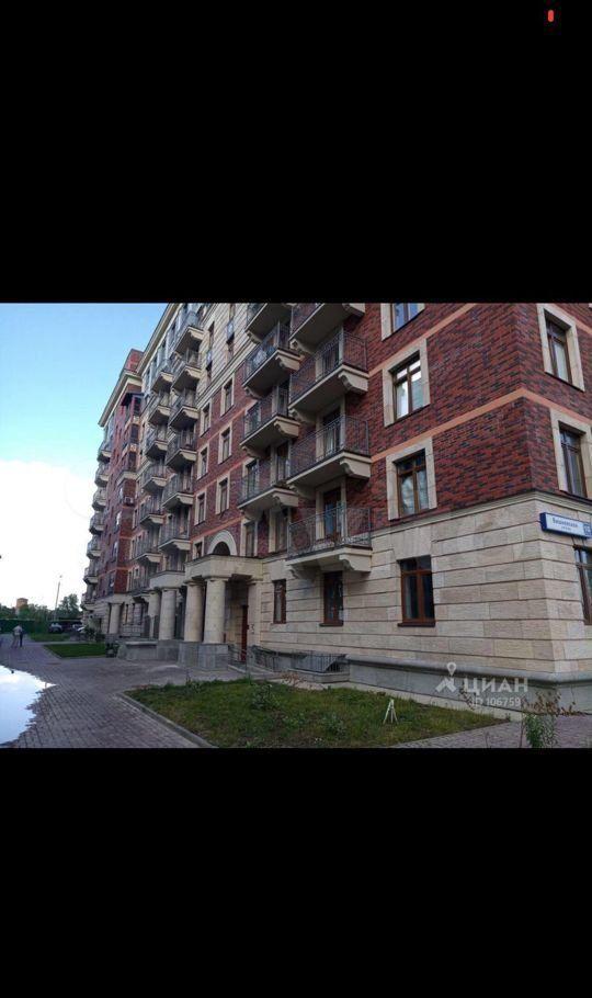 Аренда двухкомнатной квартиры Видное, улица Галины Вишневской 10к1, цена 27000 рублей, 2021 год объявление №1361032 на megabaz.ru