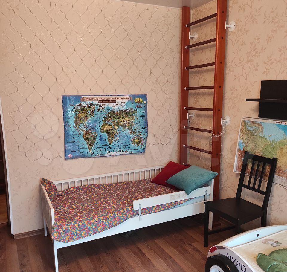 Аренда двухкомнатной квартиры деревня Тимоново, Подмосковная улица 25, цена 21000 рублей, 2021 год объявление №1399629 на megabaz.ru
