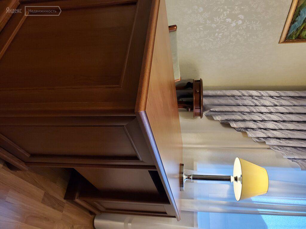Продажа дома деревня Жостово, Кленовая улица 6, цена 21999000 рублей, 2021 год объявление №566609 на megabaz.ru