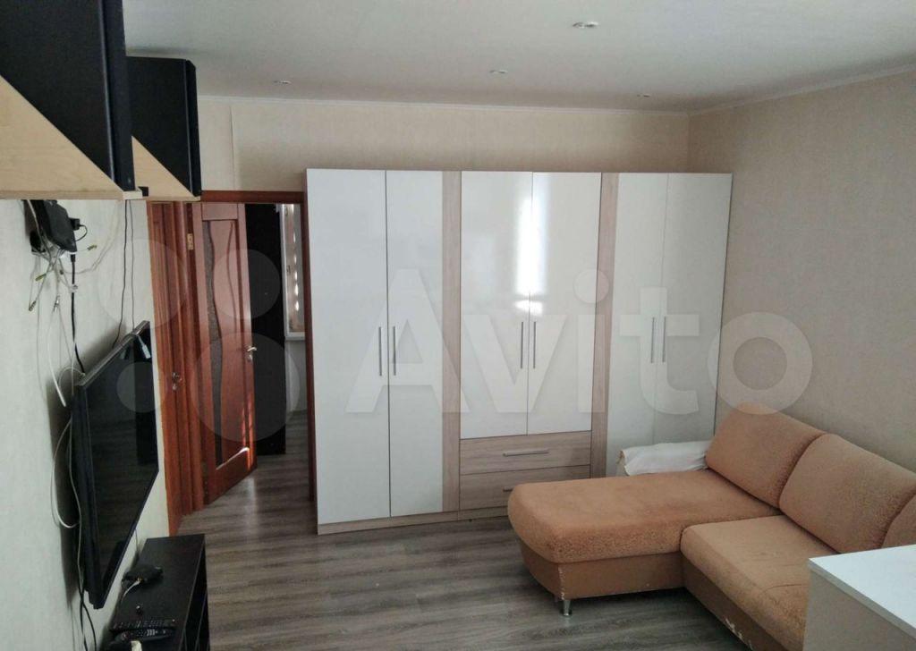 Продажа трёхкомнатной квартиры деревня Подолино, Лесная улица 6, цена 5300000 рублей, 2021 год объявление №604343 на megabaz.ru