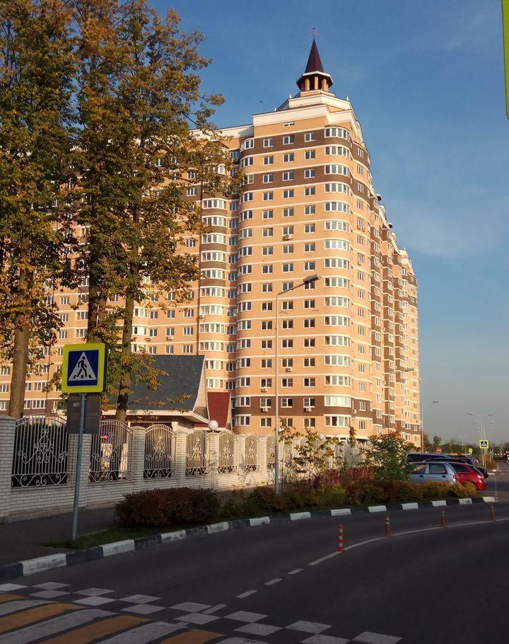 Продажа двухкомнатной квартиры поселок совхоза имени Ленина, метро Зябликово, цена 13950000 рублей, 2021 год объявление №566715 на megabaz.ru