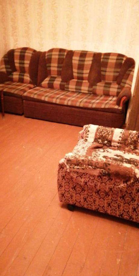 Аренда однокомнатной квартиры Клин, улица 50 лет Октября 41, цена 14000 рублей, 2021 год объявление №1323866 на megabaz.ru