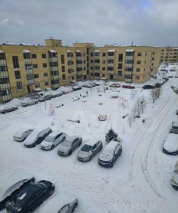 Продажа однокомнатной квартиры деревня Исаково, цена 5500000 рублей, 2021 год объявление №583925 на megabaz.ru