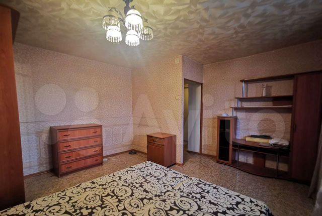 Продажа однокомнатной квартиры деревня Большое Буньково, цена 1850000 рублей, 2021 год объявление №566738 на megabaz.ru