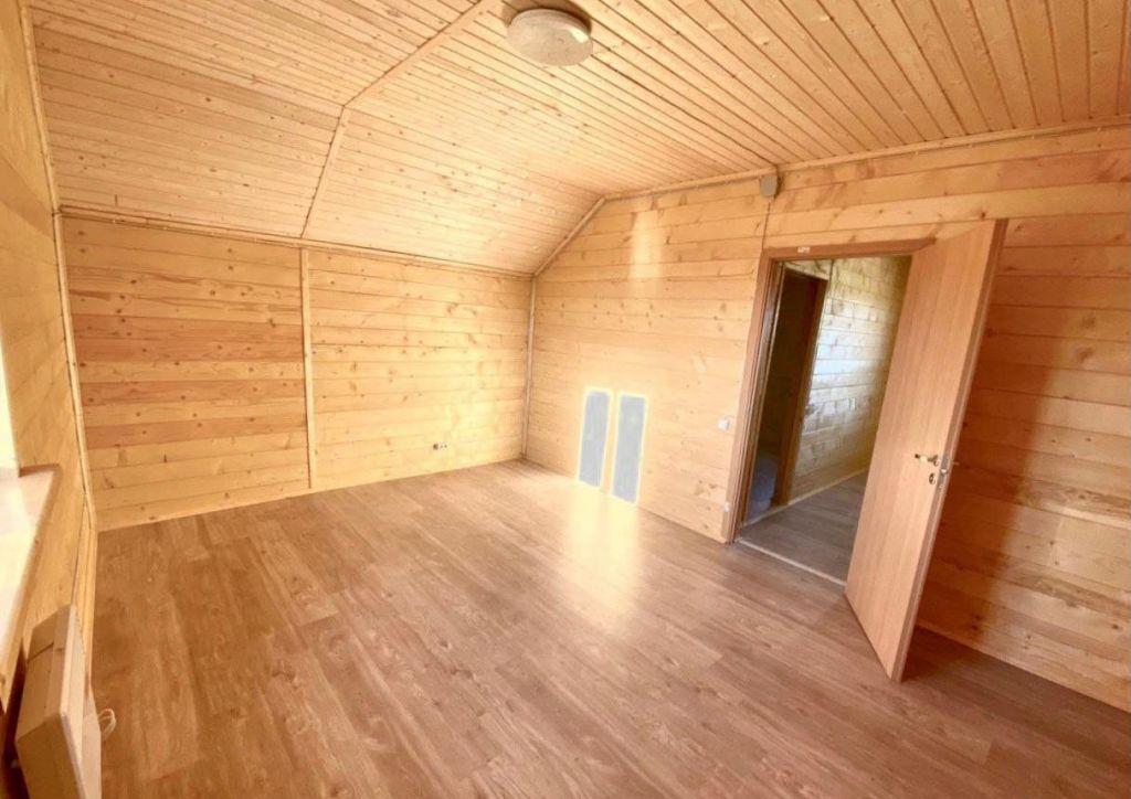 Продажа дома деревня Медвежьи Озёра, цена 4490000 рублей, 2021 год объявление №546944 на megabaz.ru