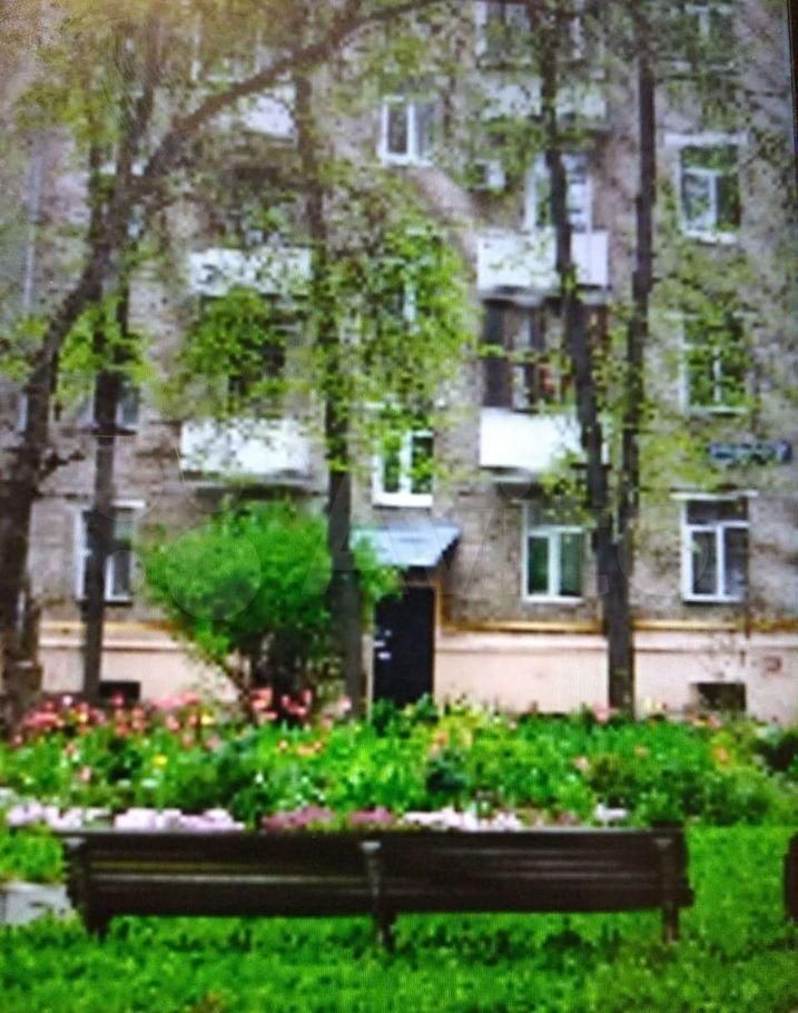 Продажа однокомнатной квартиры Москва, метро Рязанский проспект, аллея Первой Маёвки 13к2, цена 3450000 рублей, 2021 год объявление №633345 на megabaz.ru