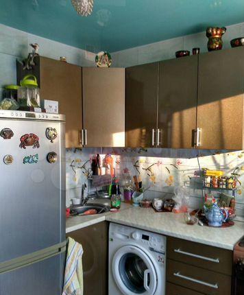 Продажа двухкомнатной квартиры село Осташево, цена 3500000 рублей, 2021 год объявление №590821 на megabaz.ru