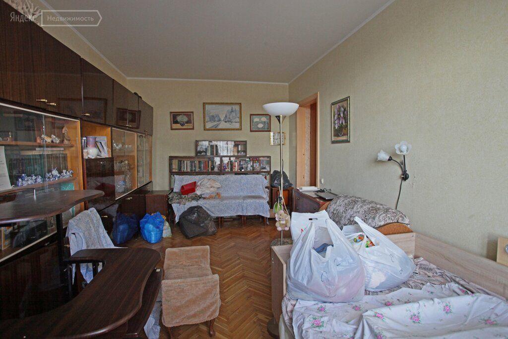Продажа двухкомнатной квартиры Москва, метро Беговая, Беговая улица 2, цена 18000000 рублей, 2021 год объявление №567230 на megabaz.ru