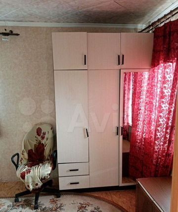 Продажа двухкомнатной квартиры поселок Авсюнино, улица Ленина 14, цена 1700000 рублей, 2021 год объявление №500136 на megabaz.ru